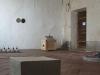 Visione d\'insieme della mostra di Nando Crippa