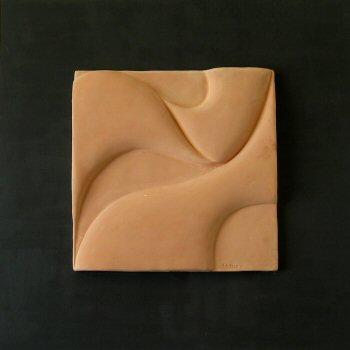 Sintesi 1 (Terracotta)