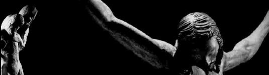 Crocefisso e pietà Rondanini di Michelangelo i mostra a Milano