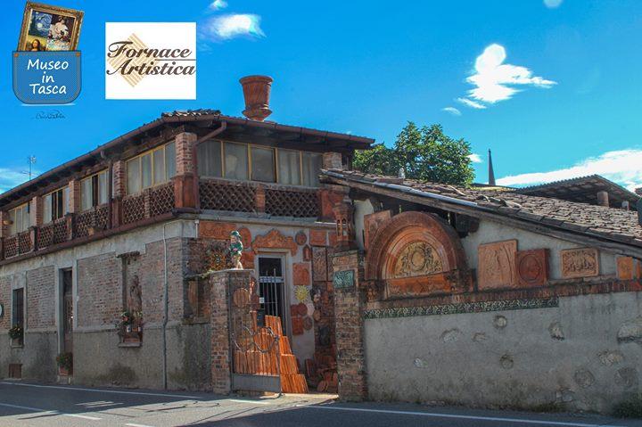Fornace Artistica Riva - Pavimenti in cotto