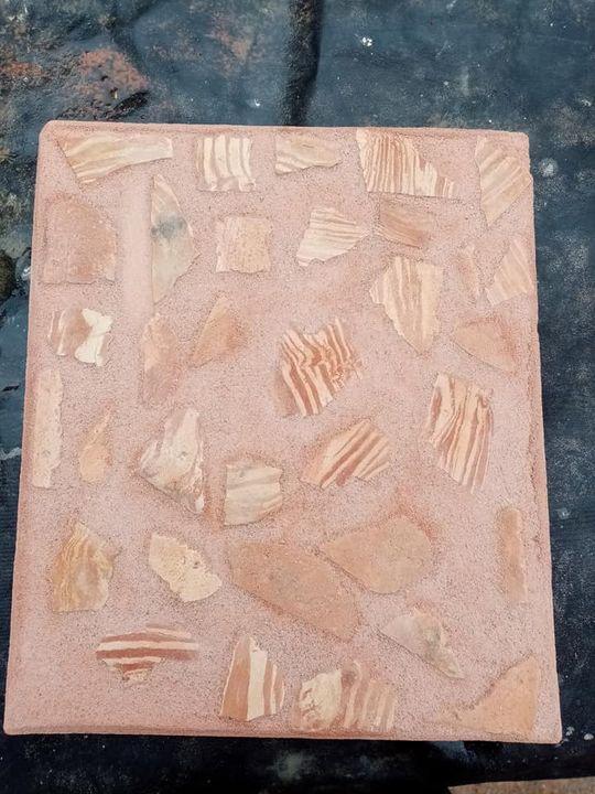Nuova produzione, piastrelloni in cement